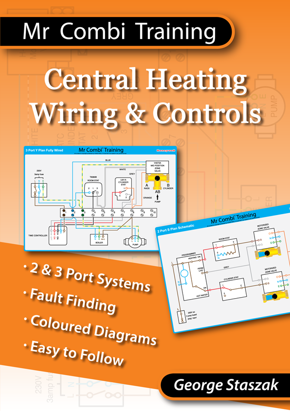 wiring controls course mr combi training. Black Bedroom Furniture Sets. Home Design Ideas